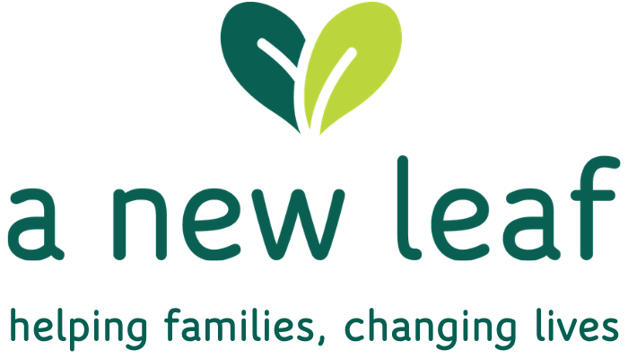 A New Leaf. Helping Families, Changing Lives